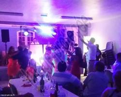 SETRESONANCE - LARUSCADE - Album photo de nos soirées animées en Gironde