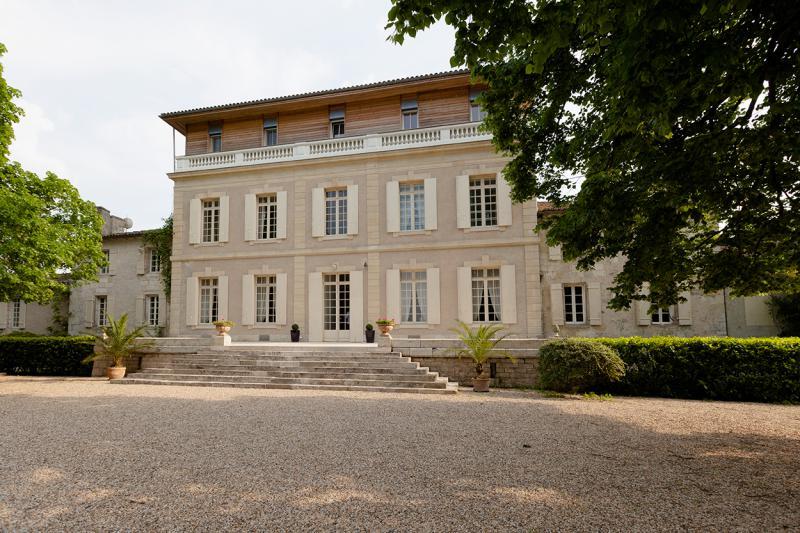 Château de Pitray 24230 Saint-Seurin-De-Prats - Soirée privée - 21/11/2015