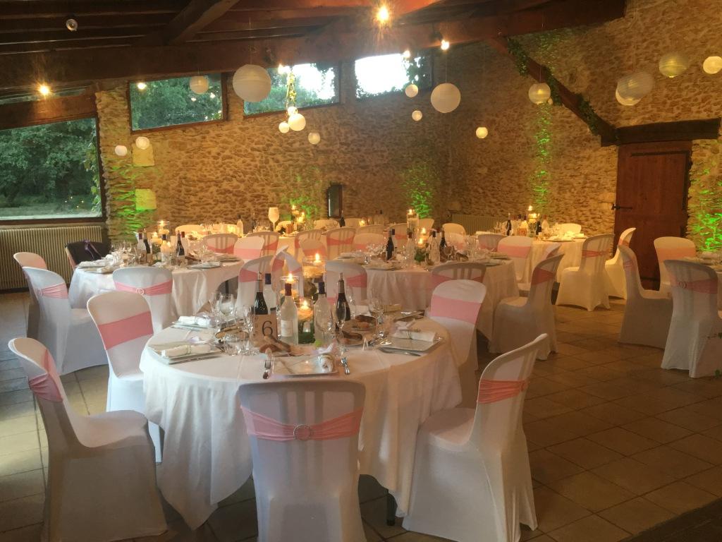 Domaine du Vautrait Cabanac-et-Villagrains - Mariage - 26/08/2017