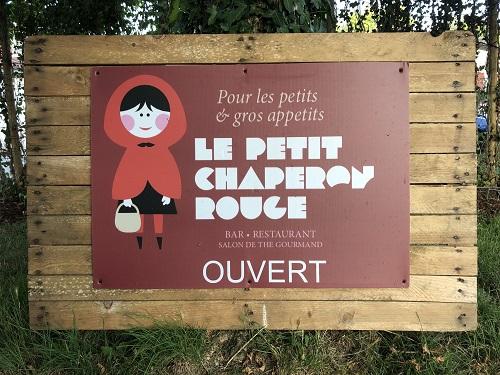 LE PETIT CHAPERON ROUGE 47800 MIRAMONT-DE-GUYENNE - MARIAGE 29/06/2019