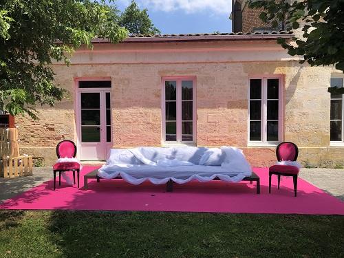 LE CAILLAVET SAINT-AUBIN-DE-MEDOC - MARIAGE 06/07/2019